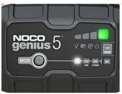 NOCO Genius 5 akkulaturi