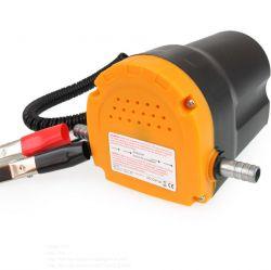 Sähköinen öljynvaihtopumppu 12V