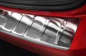 Takapuskurin suoja Opel Corsa 2020-