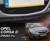 Maskisuoja Opel Corsa D 2006-2011 ala