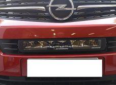 Opel Vivaro 2014- DSM led-valopaneeli 55 cm