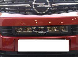 Thelights led-lisävalopaketti Opel Vivaro (C) 2019-