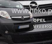 Maskisuoja Opel Vivaro 2007-13 ala