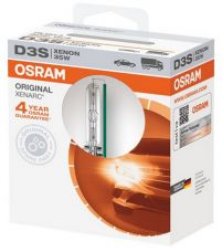 Osram Xenarc Orginal polttimo D3S 35W