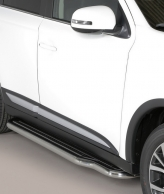 Astinlaudat Mitsubishi Outlander 2015- P/341/IX