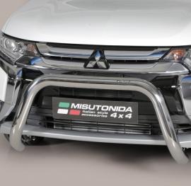 Eu-valoteline Mitsubishi Outlander 2015- EC/SB/392/IX