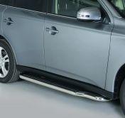 Astinlaudat Mitsubishi Outlander 2013- P/341/IX