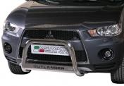 EU-valoteline Mitsubishi Outlander 2010-2012 EC/MED/K/268/IX