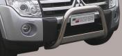 EU-valoteline Mitsubishi Pajero V80 2007- EC/MED/194/IX