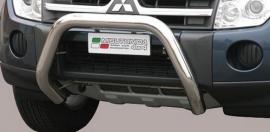 Eu-valoteline Mitsubishi Pajero V80 76 mm. 2007- EC/SB/194/IX