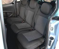 Penkinpäälliset Peugeot Partner 2008-