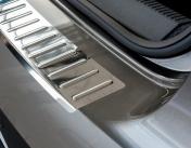 Takapuskurin suoja VW Passat sedan B8 2014-