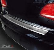 Takapuskurin suoja VW Passat Variant  B7 2010-14