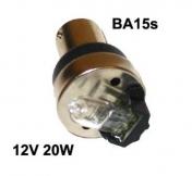 Peruutushälytin 12V 20W halogen