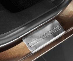 Kynnyslistat Peugeot 308 2013-