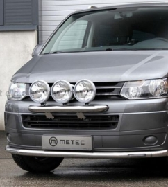 VW T5 pieni valoteline 2010-15 kolmelle lampulle