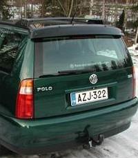 Takalippa VW Polo Variant /Seat Cordoba