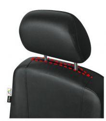 Practical pakettiauton istuinsuoja kuljettajalle