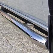 Toyota Proace suojaavat kylkiputket 2014-15