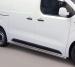 Toyota Proace 2016- kylkiputket