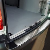 Takapuskurin suoja Toyota Proace 2016-