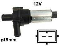 Kiertovesipumppu 12V malli Bosch