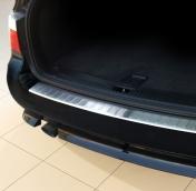 Takapuskurinsuoja BMW 5 Touring  F11 2011-