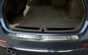 Takapuskurin suoja BMW 3 Touring F31 2012-