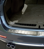 Takapuskurin suoja BMW 3 Touring F31 2012-17