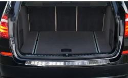 Takapuskurin suoja BMW X3 F25