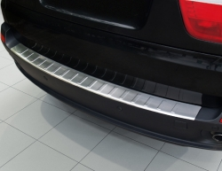 Takapuskurin suoja BMW X5 E70 2007-11