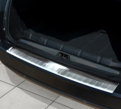 Takapuskurin suoja Citroen C5 Tourer 2008-
