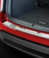 Takapuskurin suoja Fiat 500X