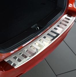 Takapuskurin suoja Honda Civic Tourer 2015-