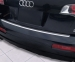 Takapuskurin suoja Audi Q7