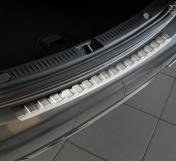 Takapuskurin suoja Mercedes W213 E sedan 2016-