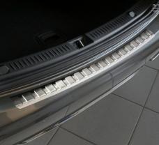 Takakapuskurin suoja Mercedes W213 E sedan 2016-