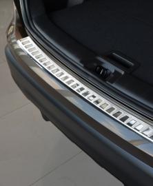 Takapuskurin suoja Nissan Qashqai  2013-
