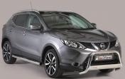 EU-valoteline Nissan Qashqai 2014-