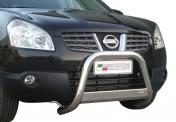 EU-valoteline Nissan Qashqai -2009