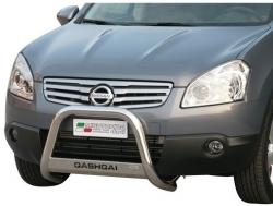 EU-valoteline Nissan Qashqai +2 2008-2009