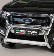 Ford Ranger 2016- valorauta 63 mm