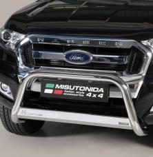 Ford Ranger 2016- valorauta 63 mm