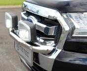 Ford Ranger 2016- pieni valoteline