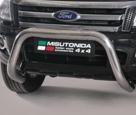 Eu-valoteline 76mm Ford Ranger 2012- EC/SB/295/IX