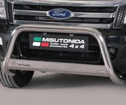 EU-valoteline Ford Ranger 2012- EC/MED/295/IX