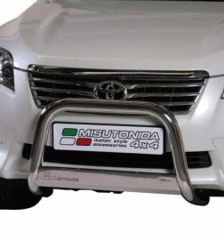 Eu-valoteline Toyota Rav4 2010-  EC/MED/270/IX