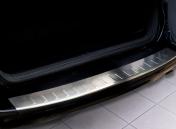 Takapuskurin suoja Toyota Rav4 2008-4/2010