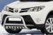 Eu-valoteline alleajosuojalla Toyota Rav4 2013-