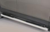 Toyota Rav4 kylkiputket askelmilla 2013- GP/345/IX